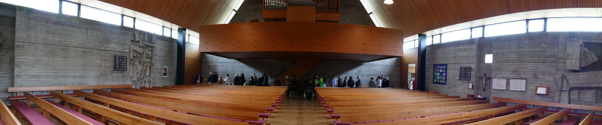 Kirchenmusik / Quelle: Emmausgemeinde Karlsruhe